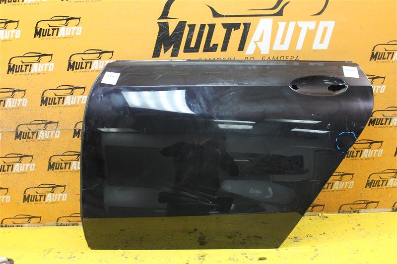 Дверь Bmw 6 Series G32 2017 задняя левая