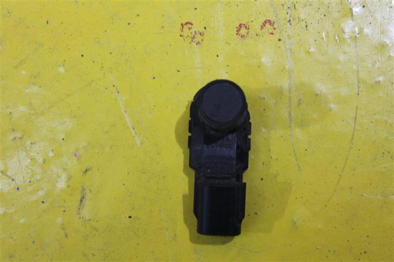 Парктроник Toyota Rav4 CA40 2012