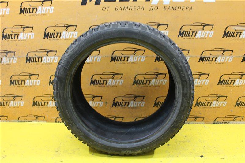 Шина Michelin 235/40 R18