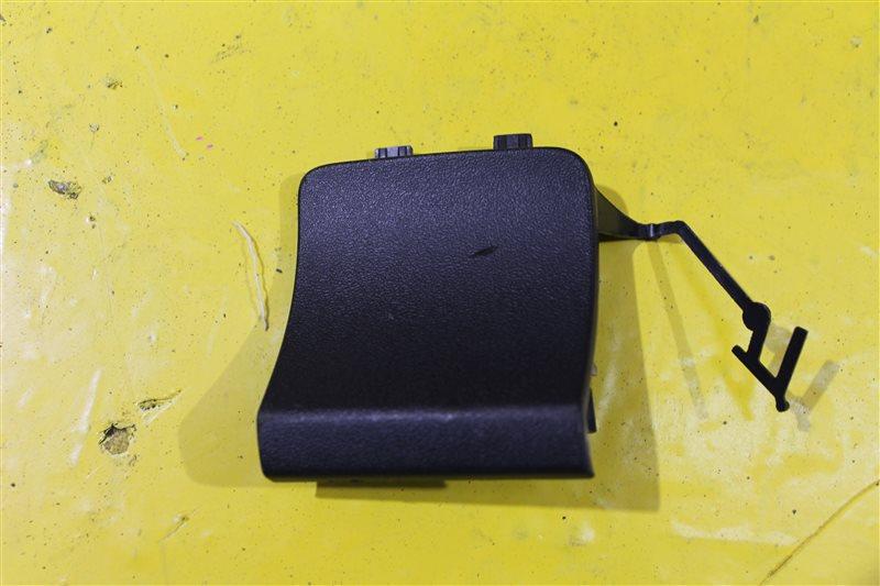 Заглушка юбки бампера Porsche Cayenne 3 2017 задняя правая