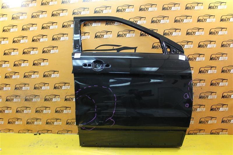 Дверь Ford Explorer 5 2010 передняя правая