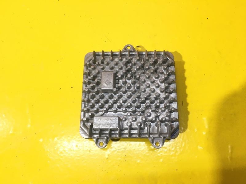 Блок управления фары Bmw 5 Series G30 2016
