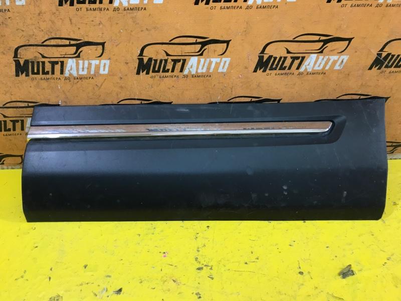 Накладка двери Ford Explorer 5 2015 задняя левая