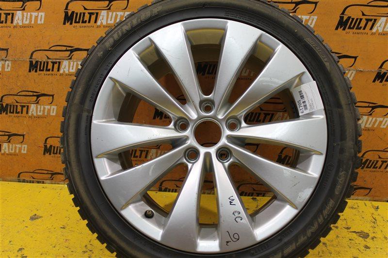 Диск Volkswagen Passat CC 2013