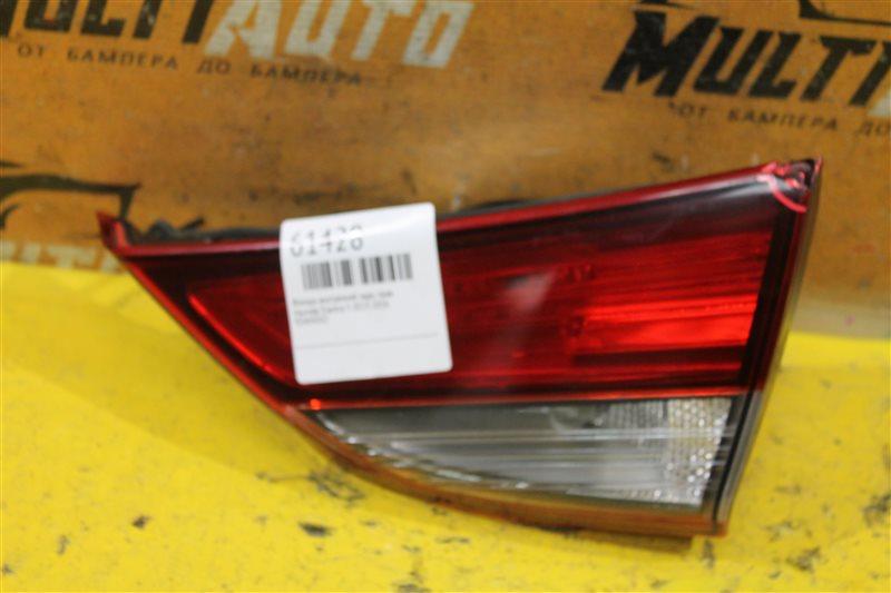 Фонарь внутренний Hyundai Elantra 5 2013 задний правый