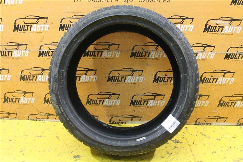 Шина Pirelli Sottozero 225/40/R19