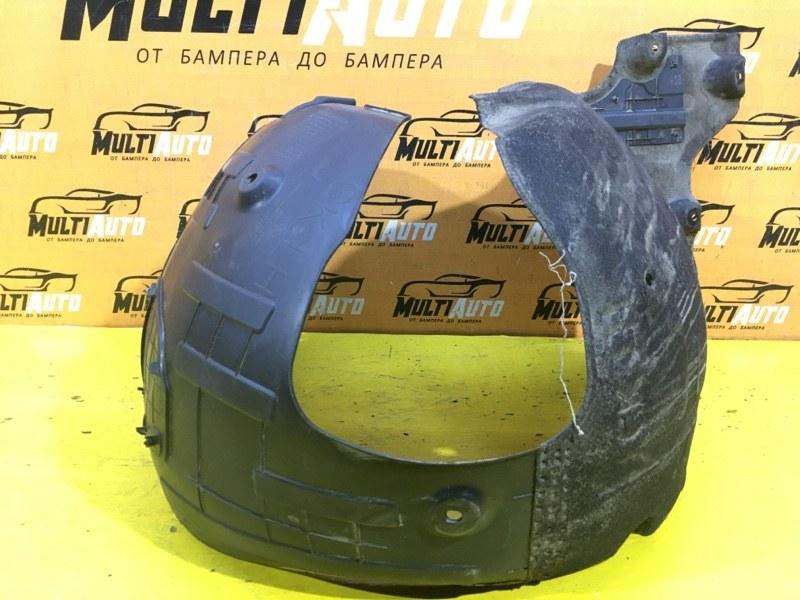 Подкрылок Kia Stinger 1 2017 передний левый
