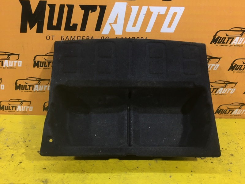 Обшивка багажника Bmw 3 Series F30 2014