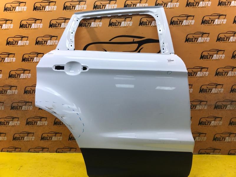 Дверь Ford Kuga 2 2012 задняя правая
