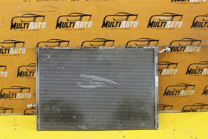 Радиатор низкой температуры Mercedes C-Class W205
