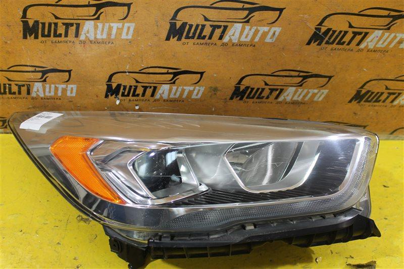Фара Ford Kuga 2 2016 передняя правая