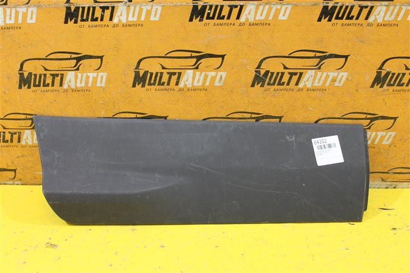 Накладка двери Ford Kuga 2 2013 задняя правая