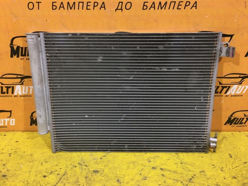 Радиатор кондиционера Lada Vesta 1 2015
