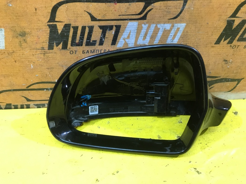 Крышка зеркала Audi Q3 8U 2011 передняя левая