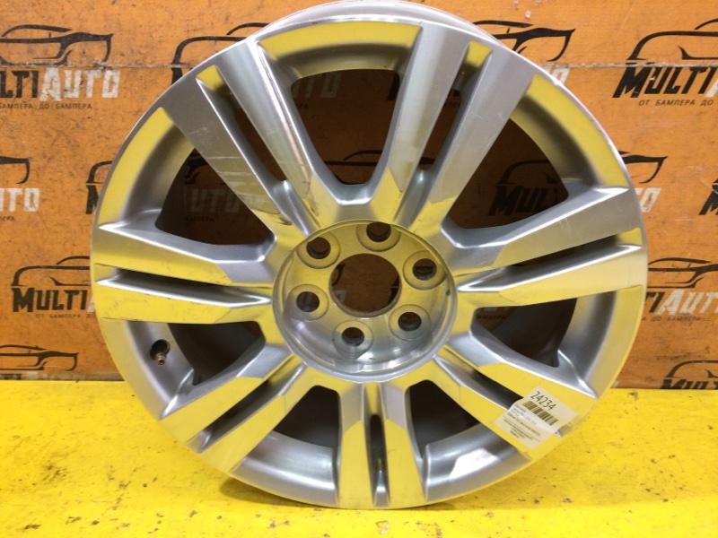 Диск литой Cadillac Srx 2 2010