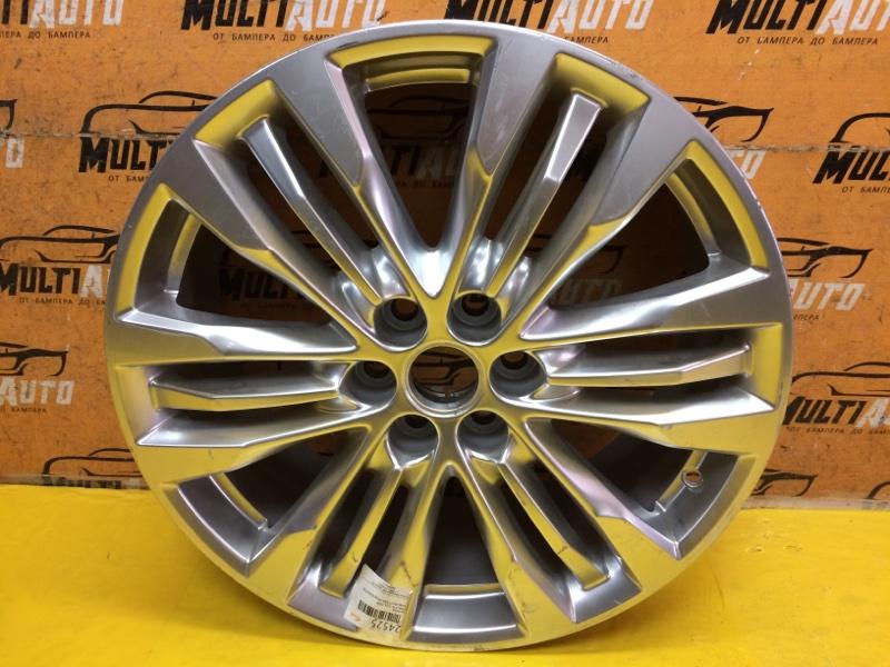 Диск литой Cadillac Xt5 2016