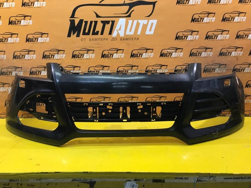 Бампер Ford Kuga 2 2012 передний