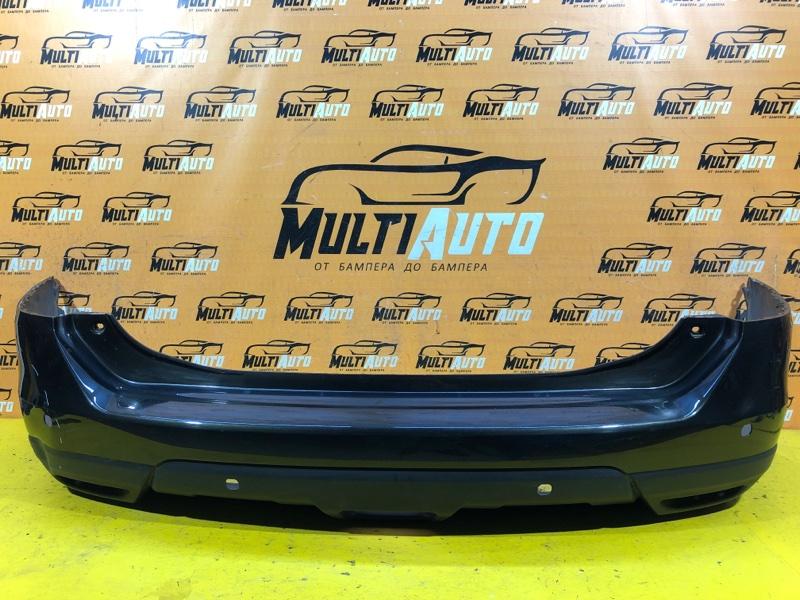 Бампер Nissan X-Trail T32 2013 задний