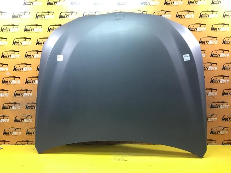 Капот Bmw 6 Series G32 2017