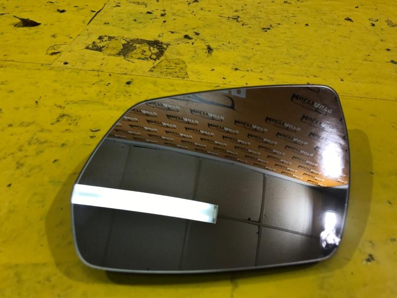 Зеркальный элемент Hyundai Genesis 2 2013 передний левый