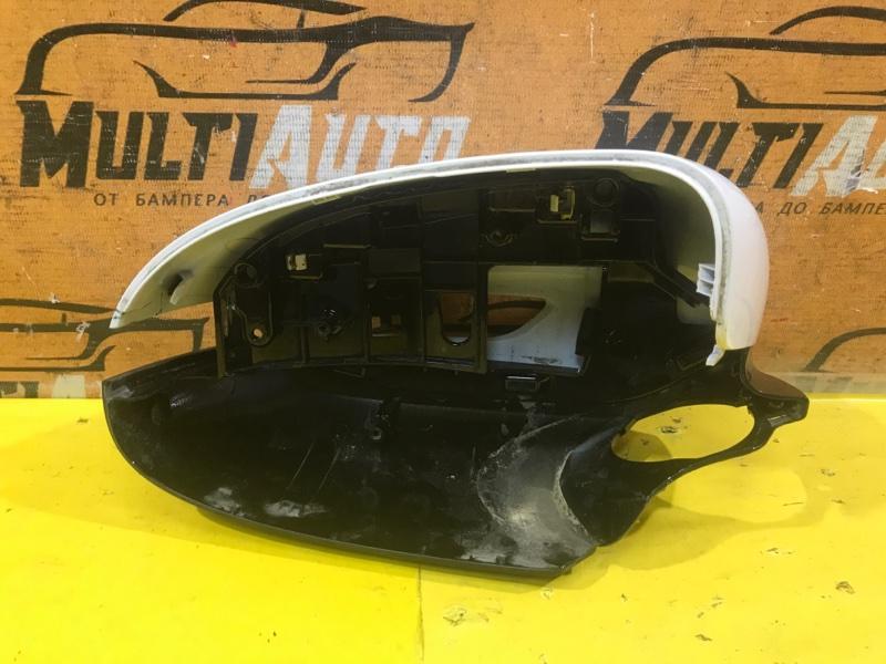 Корпус зеркала Kia Sportage 4 2016 передний левый