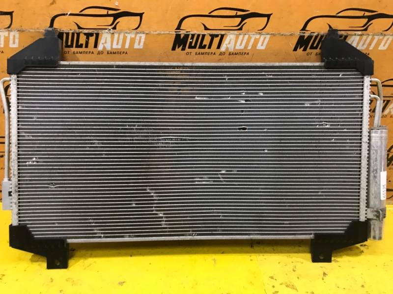 Радиатор кондиционера Mitsubishi Outlander 3 2012