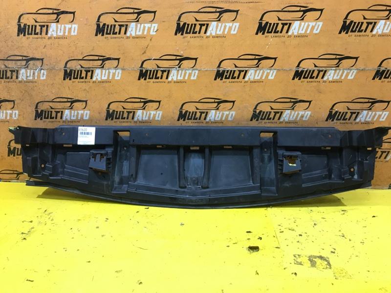 Пыльник бампера Chevrolet Tahoe 4 2014 передний