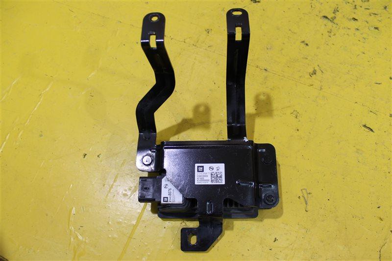 Блок управления круиз-контролем Opel Insignia 1 2008