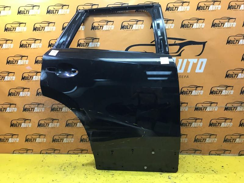 Дверь Mazda Cx-5 1 2011 задняя правая