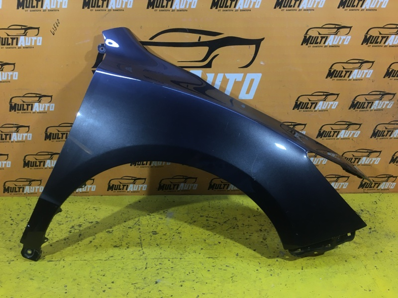 Крыло Acura Mdx 3 2013 переднее правое