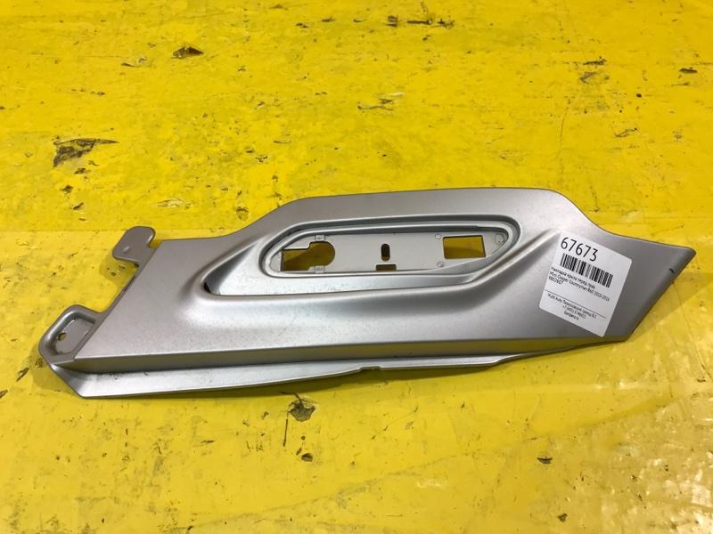 Накладка крыла Mini Cooper Countryman R60 2010 передняя правая