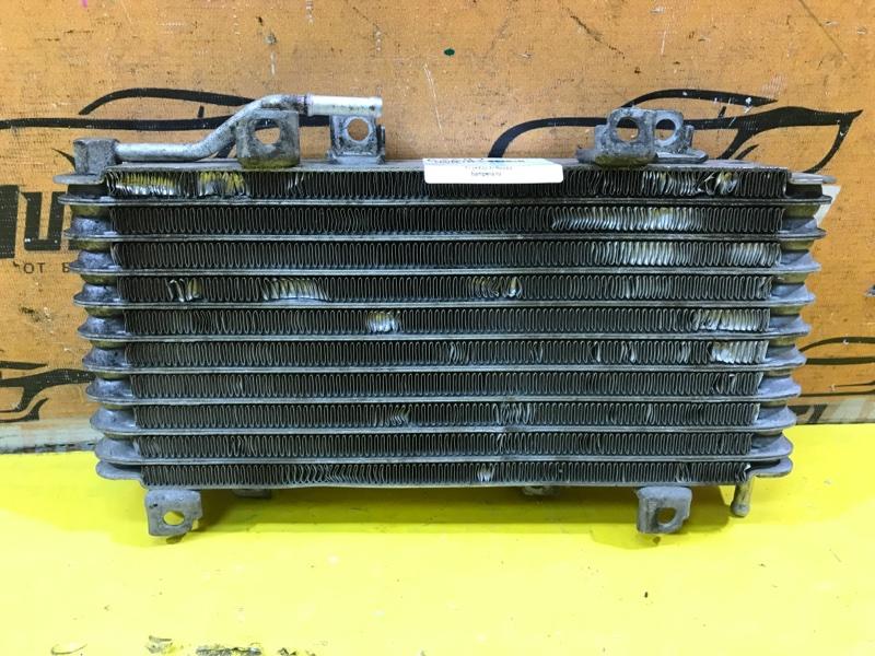 Радиатор акпп Renault Duster 1 2010