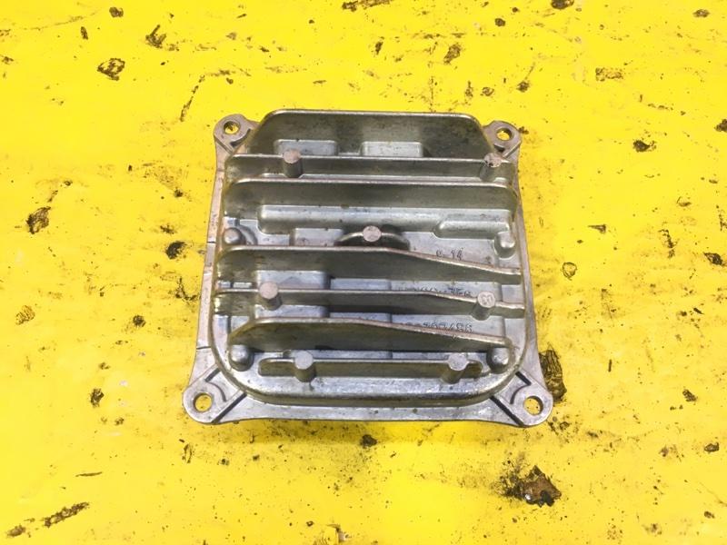 Блок управления фары Mercedes Ml W166 2011