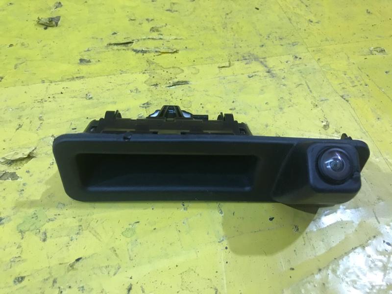 Кнопка крышки багажника Bmw 5 Series G30 2016