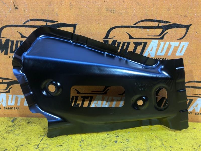 Стойка кузова Bmw 5 Series G30 2016 задняя правая