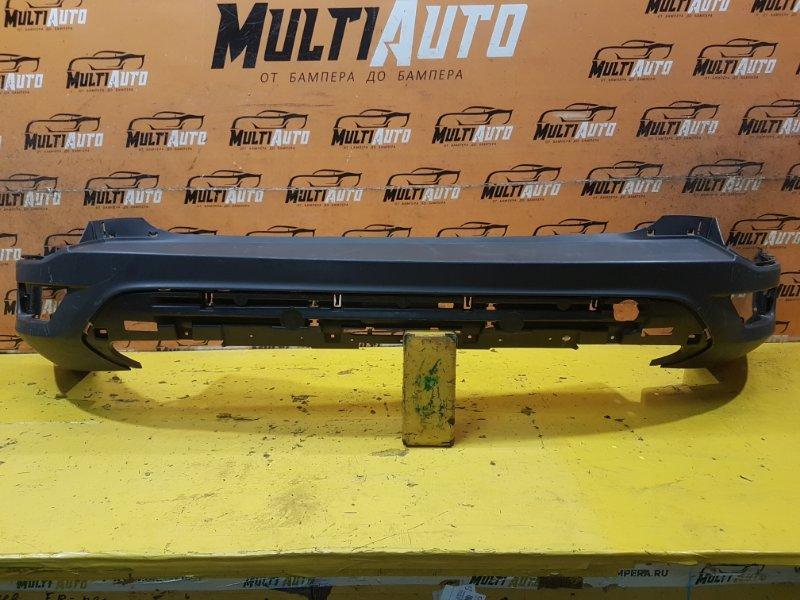 Бампер Ford Kuga 2 2012 задний