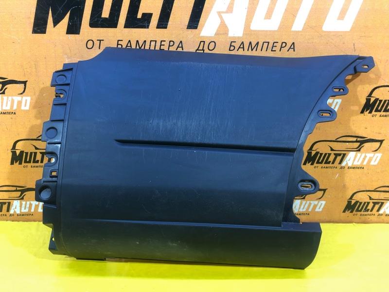 Часть бампера Ford Transit V363 2014 задний правый