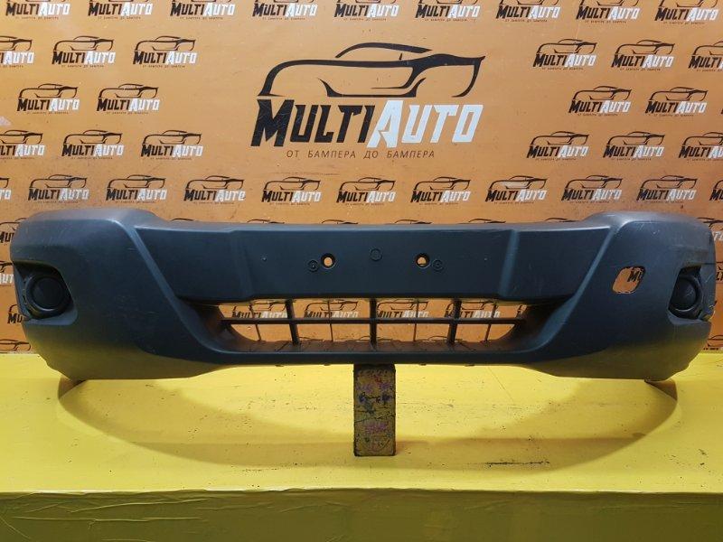 Бампер Ford Transit V363 2014 передний