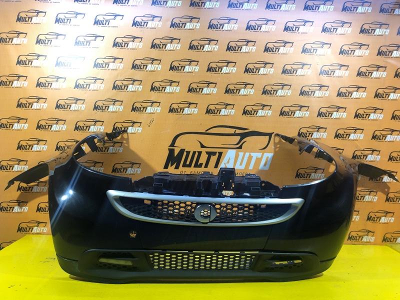 Бампер Smart Fortwo W451 2007 передний