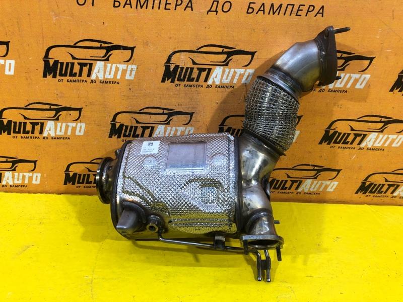 Сажевый фильтр Bmw X5 G05