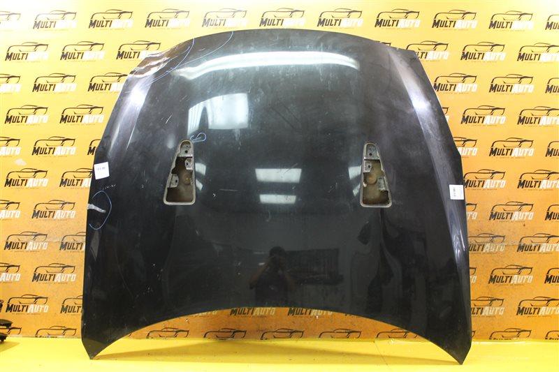 Капот Nissan Gt-R R35 передний