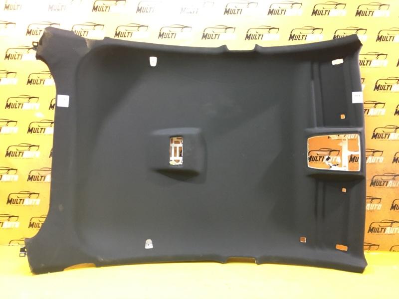 Обшивка потолка Bmw X4 F26 2014