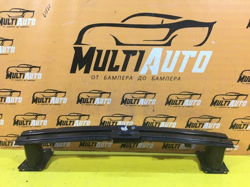 Усилитель бампера Mitsubishi Outlander 3 2012 передний