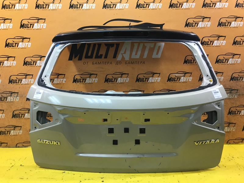 Крышка багажника Suzuki Vitara 2 2014