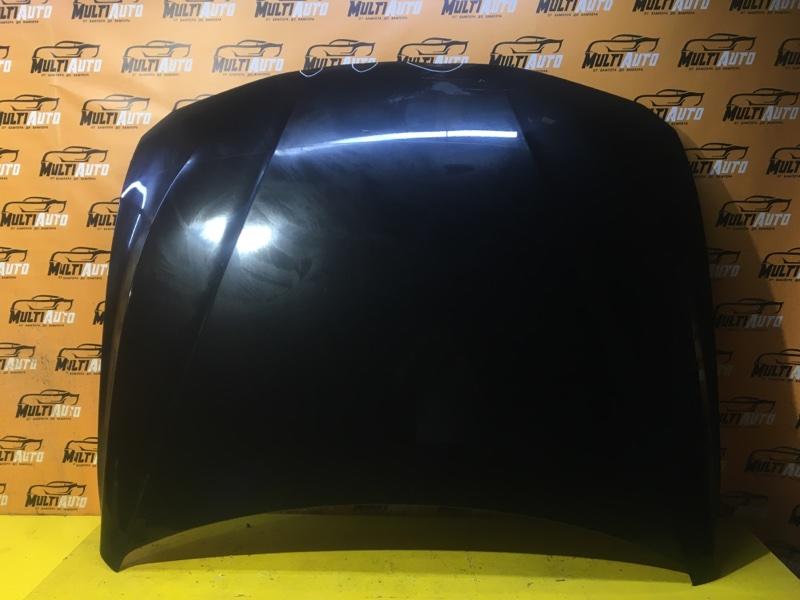 Капот Bmw 3 Series F30 2011