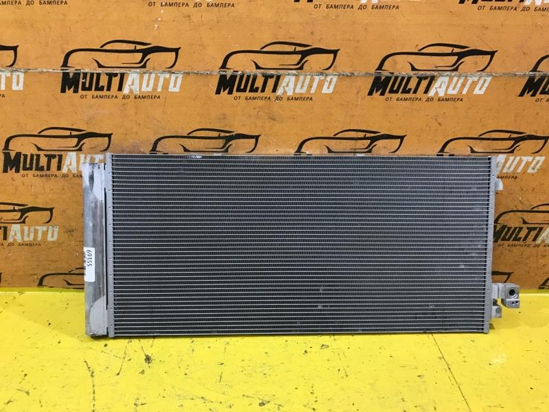 Радиатор кондиционера Bmw 3 Series G20 2018