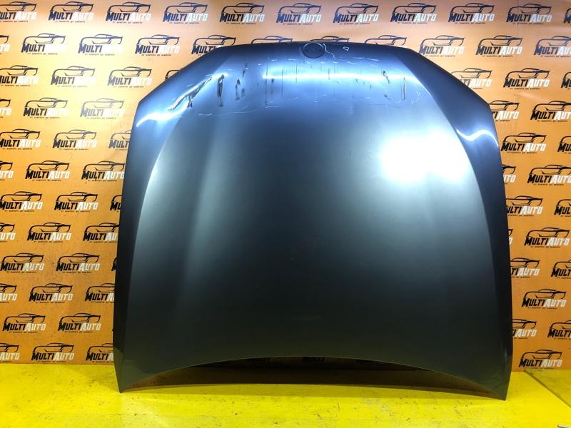 Капот Bmw 5 Series G30 2016