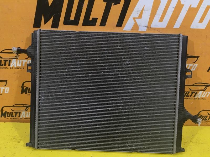Радиатор кондиционера Bmw 3 Series F30 2012