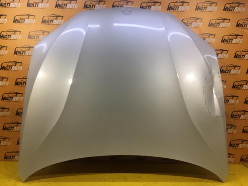 Капот Bmw X5 F15 2013