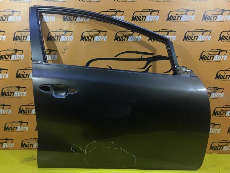 Дверь Kia Ceed 2 2012 передняя правая